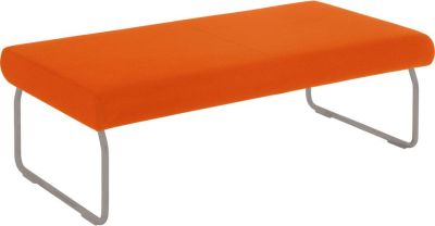 Accotrd Two Seater Bench Sofa
