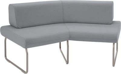 Accord 45 Degree Sofa With Back