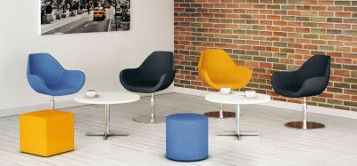 Seau Designer Tub Chair 2