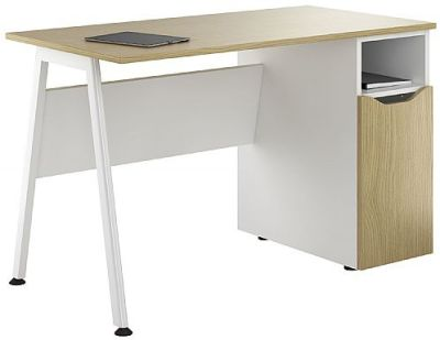 Aspire Sylvan Cupboard Desk 2
