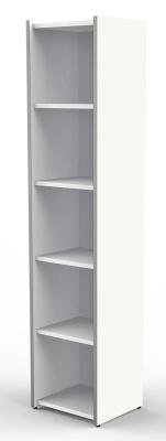 Legano Tall Sim Bookcase