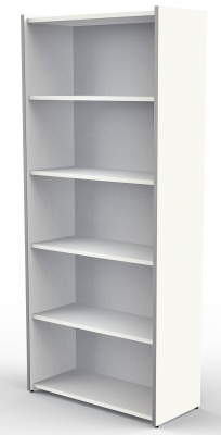 Legano Tall Wide Bookcase