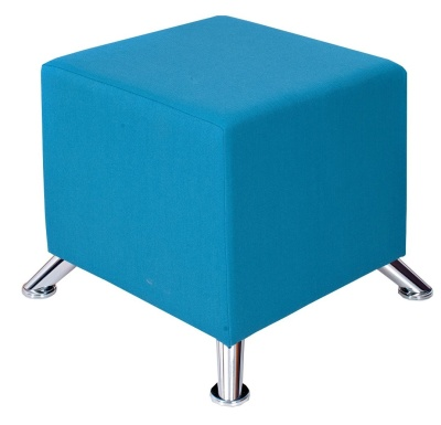 Lotty Cube Stool 2