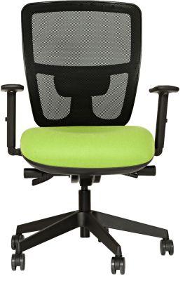 Fabre Tasjk Chair Front Shot