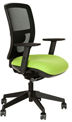 Fabre Task Chair Side View