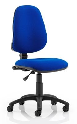Twiligt Operators Chair In Blue