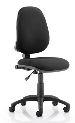 Twilight Operators Chair Black Chair