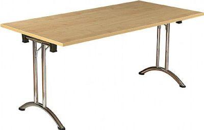 Atalantic Folding Rectangular Table