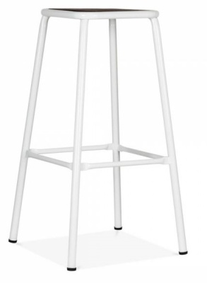 Harlem Metal High Stools 2