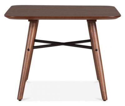 Omega Coffee Table Front View