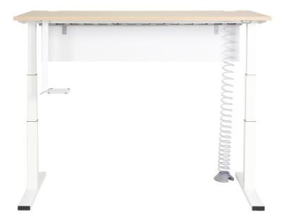 E Mobile Height Adjustable Desks 1