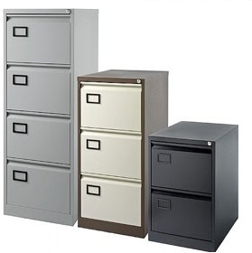 Weston Next Daty Filing Cabinets