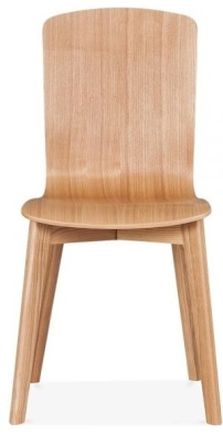 Aciora Chair Front View