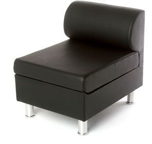Revolver Low Chair