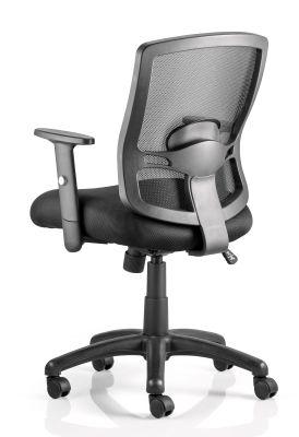 Apache Chair 2