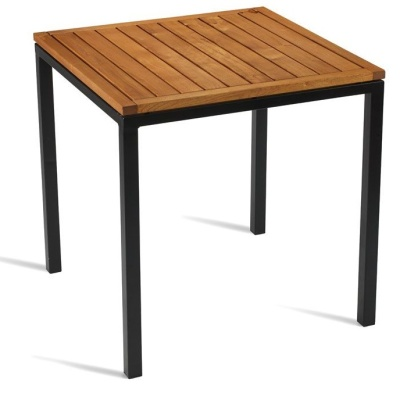 Chicago Outdoor Square Dining Table