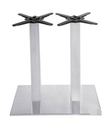 Cadiz Double Pedestal Table Base