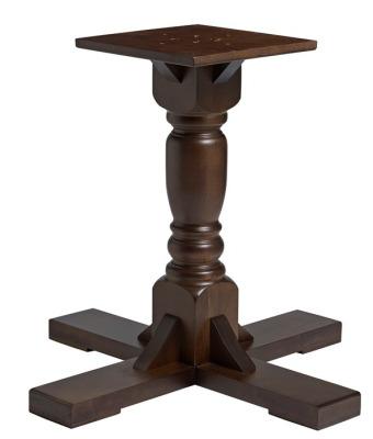Windsor Large Wooden Table Base