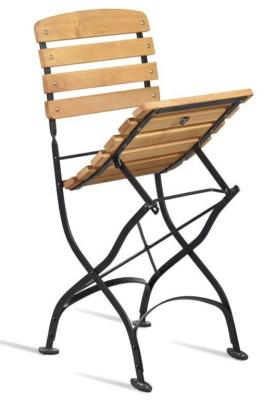 Terrace Folding Side Chair B