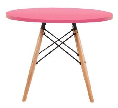 KIds DSW Htable Pink Top V2