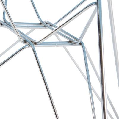 Eames Dsr Table Detail Shot