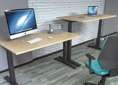 Freedom Single Desk2