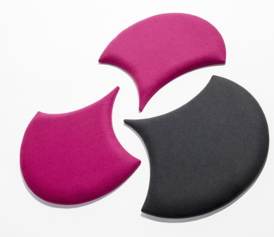 Tansad Fan Acoustic Tiles 3