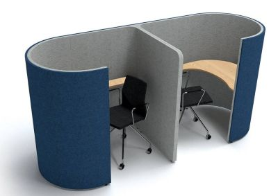 Den Two Person Pod