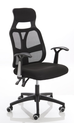 Tambo Chair Front Angle