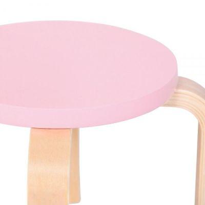 Pink Seat Detail