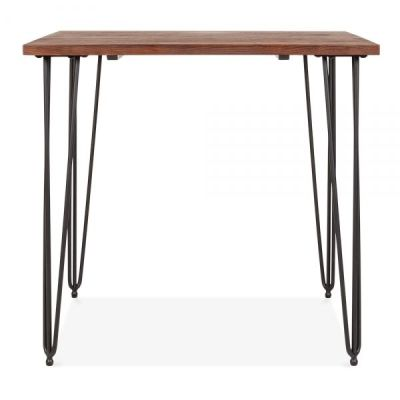 Hairpin Table With Black Legs 2