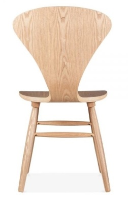 Cherner Chair V3 Rear View