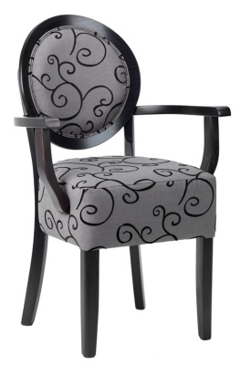 Tamworth Dining Armchair 2