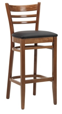 Devon High Stool V2a
