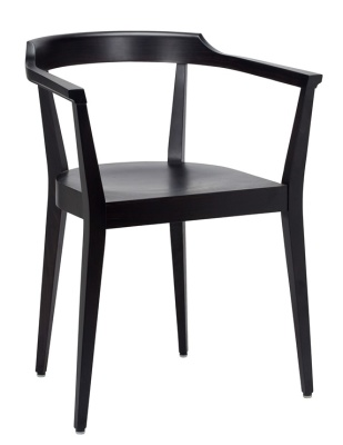 Lako All Wood Dining Chair 2