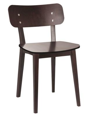 Lanciano Chair In Walnut 2