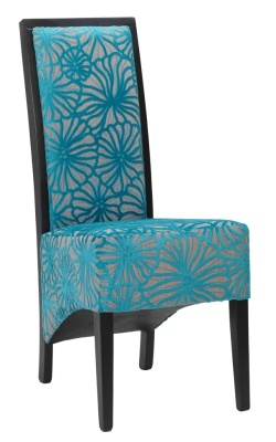 Roscoe Button Dining Chair 2