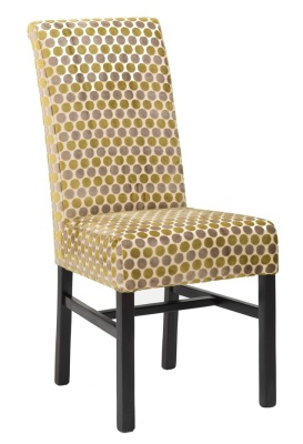 Fortuna Dining Chair 2