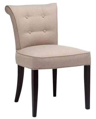 Plato Designer Dining Side Chair