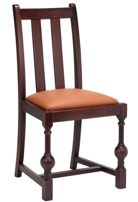 Otto Traditional Dining Chair