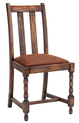 Odo Traditional Dining Chair