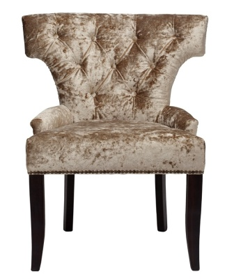 Tomola Button Armchair 1