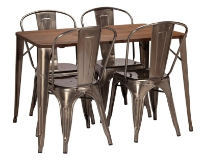 Tollix V2 Dining Set