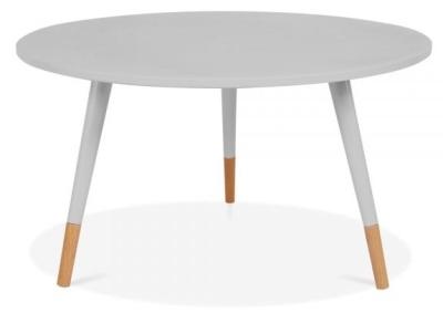 Topaz Table In Grey