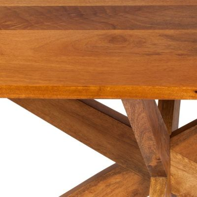Kashmir Dining Table Detail 2