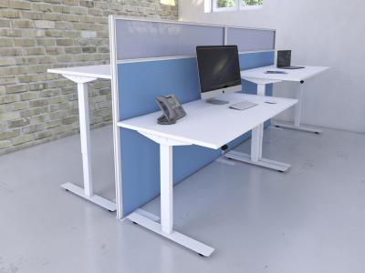 Avalon Sit Stand Desks Mood Shot