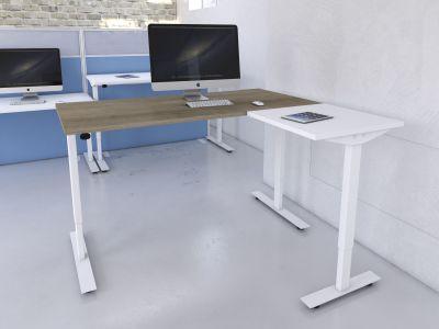 Avalon Desk And Return Mood Shot