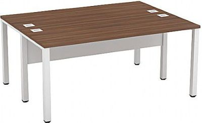 Avalon Two Person Bench Desk