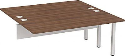 Avalon Two Person Extension Bench Desk