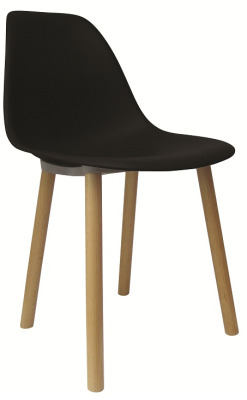 Marleto Chair Black